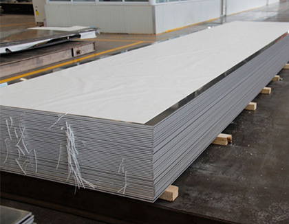 1050 Aluminium Alloy Sheet