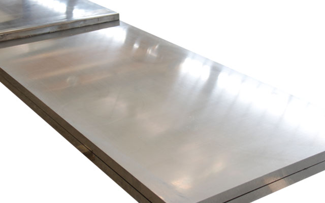 1050 Aluminum Alloy Sheet