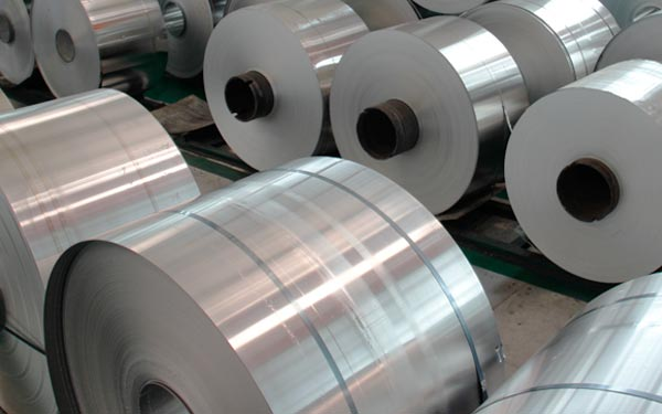 China 6061 aluminum sheet applied in automation
