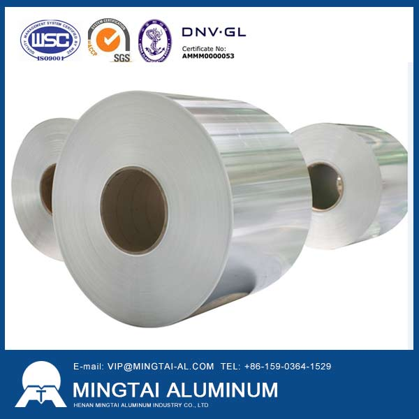 Recommendation of Quality China 6061 Aluminum Coil Suppliers
