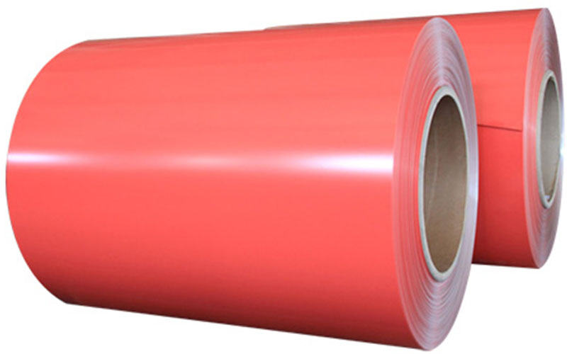 How to Maintain Color Coated Aluminum Coil