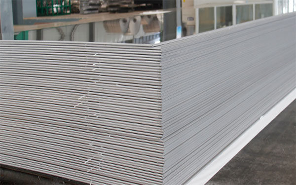High performance mirror aluminum sheet 3003
