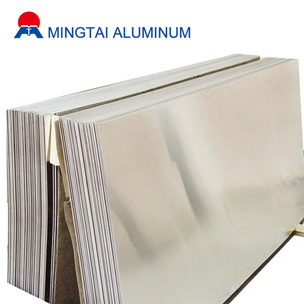Mingtai Aluminum 3004 alloy sheet manufacturer in Germany