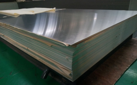 Which is better for 3003 aluminum and 1100 aluminum? Large aluminum plate manufacturer